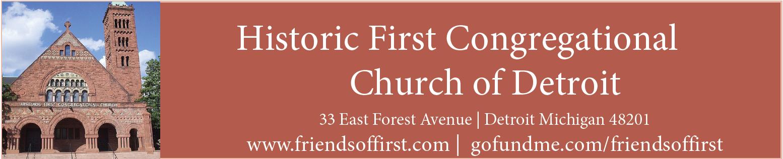 Friends of First Living Museum